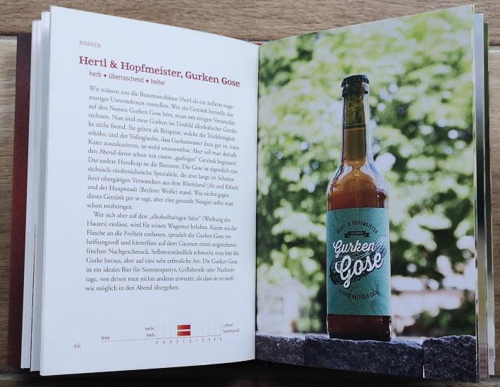 Thomas Fuchs: Craft Beer – Das kleine Buch, Bier vor Ort, Bierreisen, Craft Beer, Bierbuch
