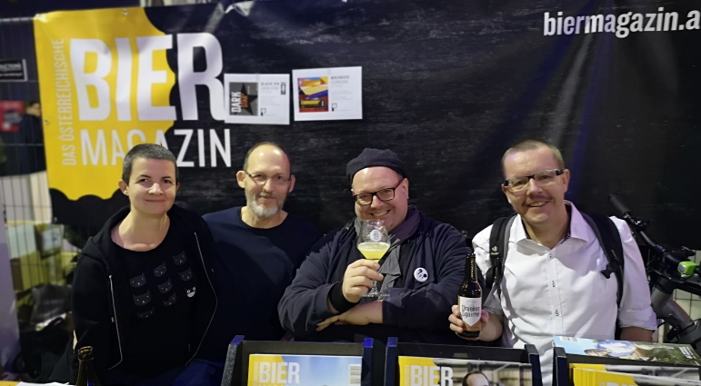 Craft Bier Fest Wien – November 2019, Wien, Bier in Österreich, Bier vor Ort, Bierreisen, Craft Beer, Bierfestival