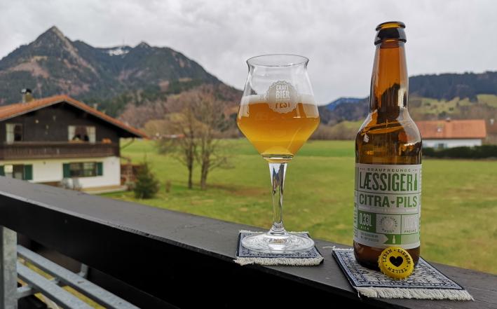 Vienna Grape Ale, Wien, Braufreunde Læssiger, Bier in Österreich, Bier vor Ort, Bierreisen, Craft Beer, Bierverkostung