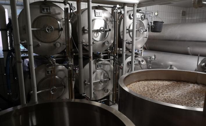 Die Wandertour de Bier 2019: Dinkelsbühl, Bier in Bayern, Bier vor Ort, Bierreisen, Craft Beer, Brauerei, Gasthausbrauerei, Brauereigasthof, Bierrestaurant, Hausbrauertreffen