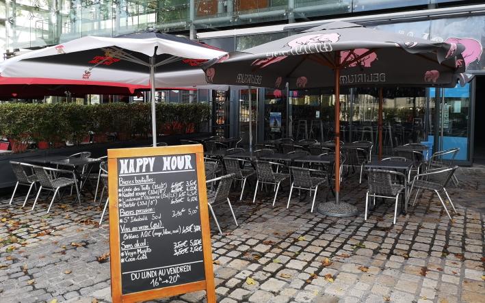 Delirium Café Orléans, Orléans, Bier in Frankreich, Bier vor Ort, Bierreisen, Craft Beer, Bierbar