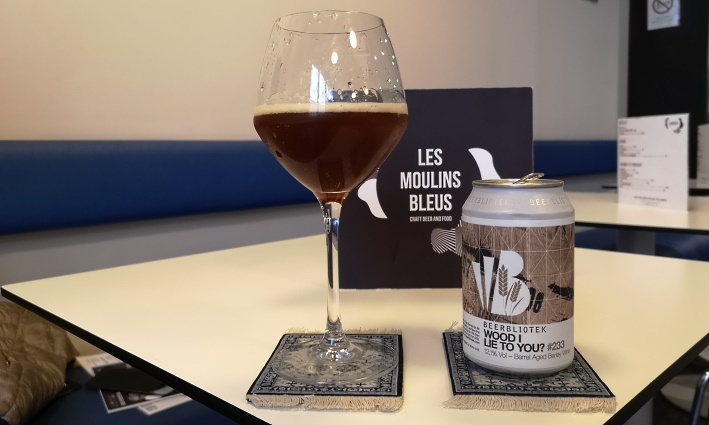 Les Moulins Bleus – Craft Beer and Food, Dijon, Bier in Frankreich, Bier vor Ort, Bierreisen, Craft Beer, Bierbar