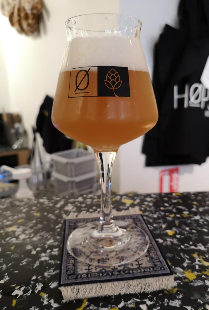 Maison Høps, Orléans, Bier in Frankreich, Bier vor Ort, Bierreisen, Craft Beer, Bierbar, Bottle Shop