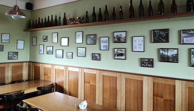 Minipivovar a Pivnice U Stočesů, Rokycany, Bier in Tschechien, Bier vor Ort, Bierreisen, Craft Beer, Brauerei, Gasthausbrauerei