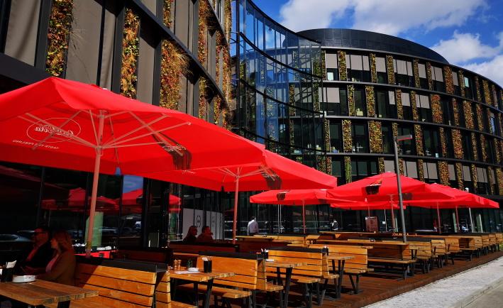 Pivo Karlín, Praha, Bier in Tschechien, Bier vor Ort, Bierreisen, Craft Beer, Brauerei, Gasthausbrauerei, Bierrestaurant