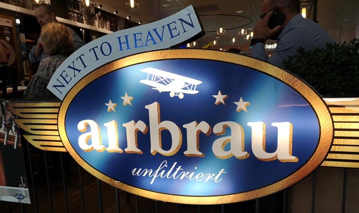 Airbräu Next to Heaven, München, Bier in Bayern, Bier vor Ort, Bierreisen, Craft Beer, Bierbar