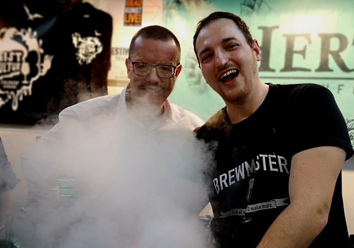 Braukunst Live! 2020, München, Bier in Bayern, Bier vor Ort, Bierreisen, Craft Beer, Bierfestival