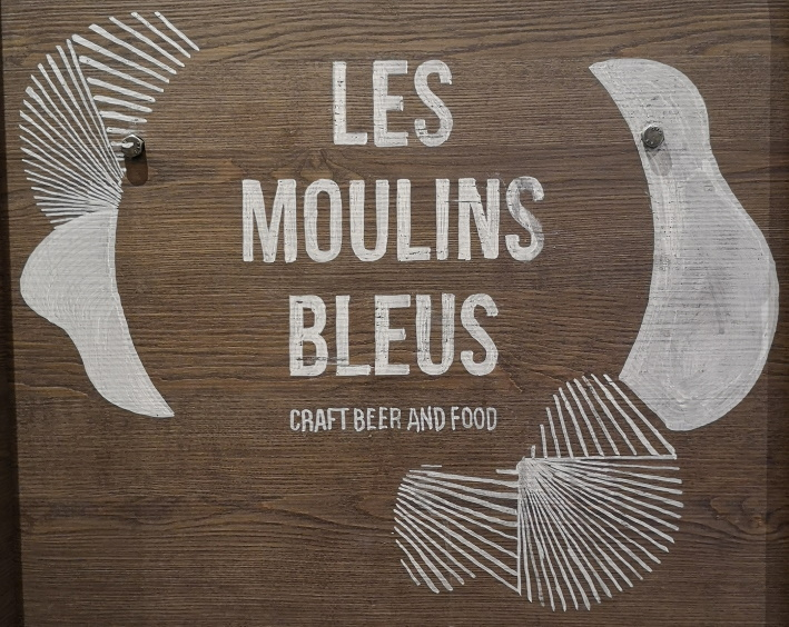 Série Noire #6, Dijon, Bier in Frankreich, Bier vor Ort, Bierreisen, Craft Beer, Bierbar, Bierverkostung