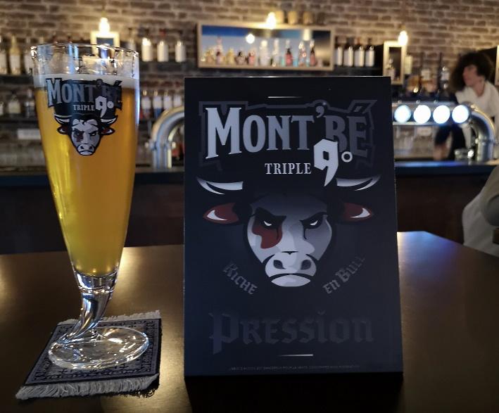 The Craft Beer Pub Dijon, Dijon, Bier in Frankreich, Bier vor Ort, Bierreisen, Craft Beer, Bierbar, Pub