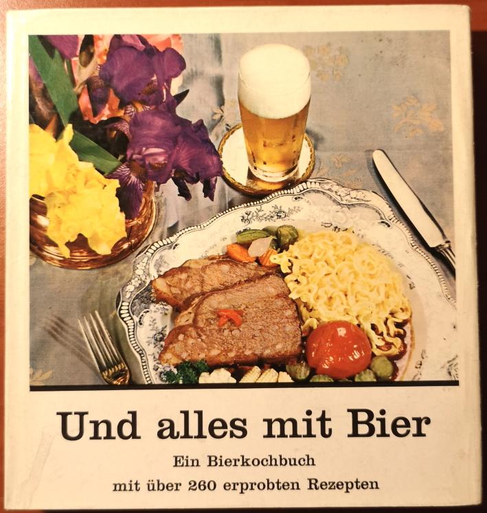 Elizabeth Schuler, Elizabeth Craig, Und alles mit Bier, Bier vor Ort, Bierreisen, Craft Beer, Bierbuch