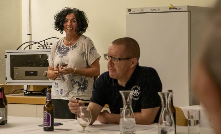 1. Sonthofer Bierseminar, Sonthofen, Bier im Allgäu, Bier in Bayern, Bier vor Ort, Bierreisen, Craft Beer, Bierseminar, Bierverkostung