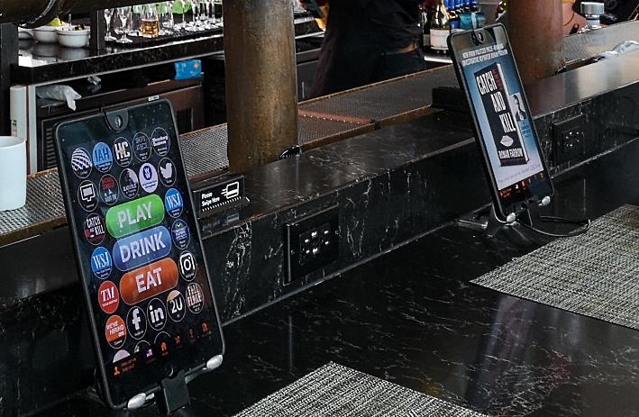 Ember, Houston, Bier in den USA, Bier vor Ort, Bierreisen, Craft Beer, Bierbar
