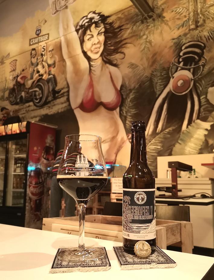 Tag der offenen Flasche – 6. März 2020, Langenargen, Bier in Baden-Württemberg, Bier vor Ort, Bierreisen, Craft Beer, Bierfestival, Bottle Shop, Bierverkostung