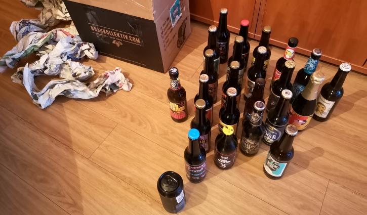 Craftbeer Lodge Online-Service, Freiburg im Breisgau, Bier in Baden-Württemberg, Bier vor Ort, Bierreisen, Craft Beer, Bottle Shop