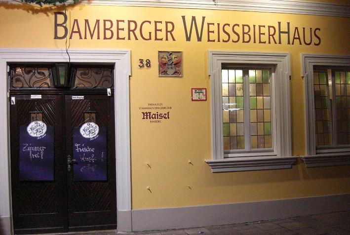 Maisel Bräu Bamberg Privatbrauerei GmbH, Bamberg, Bier in Franken, Bier in Bayern, Bier vor Ort, Bierreisen, Craft Beer, Brauerei, Brauereigasthof