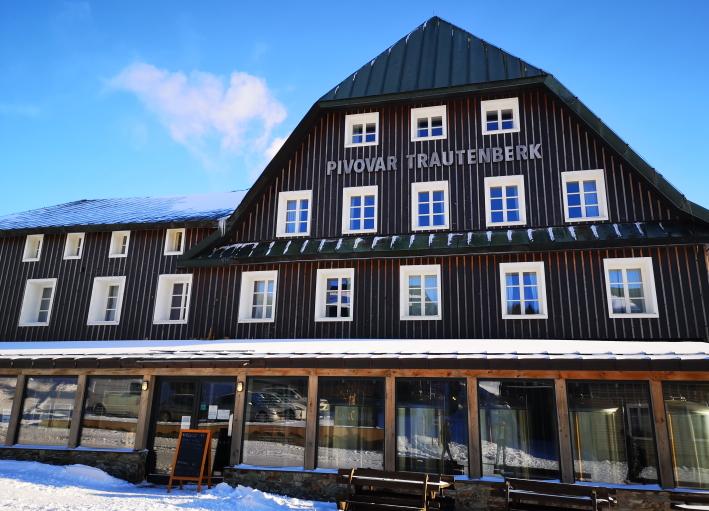 Pivovar Trautenberk, Malá Úpa, Bier in Tschechien, Bier vor Ort, Bierreisen, Craft Beer, Brauerei, Gasthausbrauerei