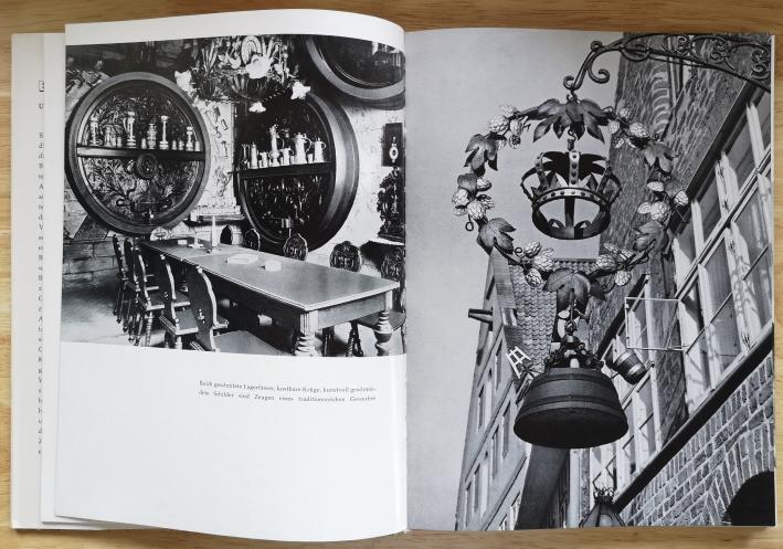 Deutscher Brauerbund et. al., Bier – Unser Volksgetränk, Bier vor Ort, Bierreisen, Craft Beer, Bierbuch