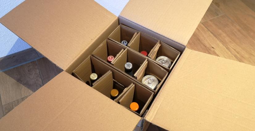 Bierauswahl aus Wien und dem Wiener Umland, Wien, Bier in Österreich, Bier vor Ort, Bierreisen, Craft Beer