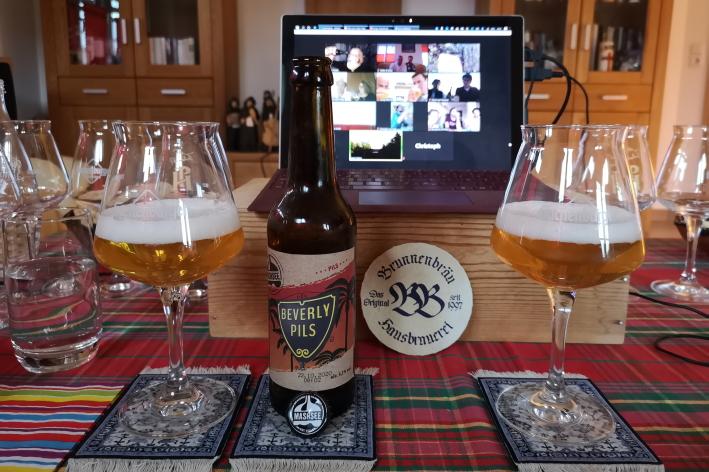 Cyber Tasting – Internationale Bierstile, Freiburg, Bier in Deutschland, Bier vor Ort, Bierreisen, Craft Beer, Bierseminar, Bierverkostung