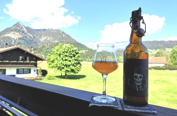 Drank Sinatra, Dornbirn, Bier in Österreich, Bier in Vorarlberg, Bier vor Ort, Bierreisen, Craft Beer, Bierverkostung