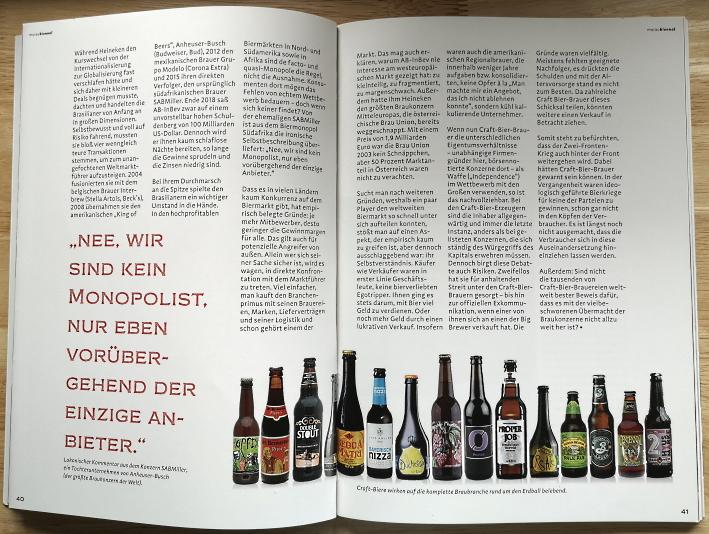 Ernst Wachernig: Global Beer – Die süffige Braukultur, Bier in Österreich, Bier vor Ort, Bierreisen, Craft Beer, Bierbuch