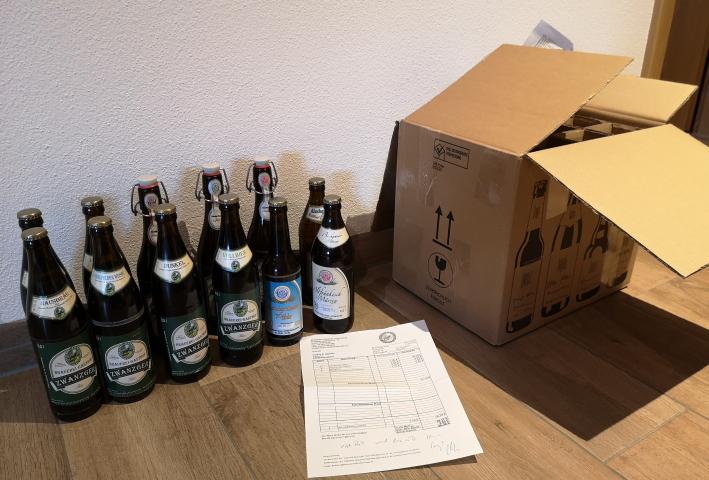 Handwerksbrauerei Zwanzger Online-Service, Uehlfeld, Bier in Franken, Bier in Bayern, Bier vor Ort, Bierreisen, Craft Beer, Brauerei, Bierverkostung