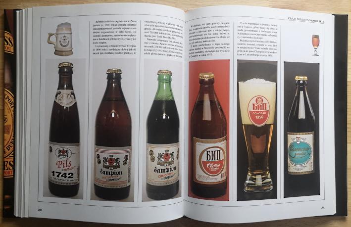 Gilbert Delos, Piwa Świata, Bier vor Ort, Bierreisen, Craft Beer, Bierbuch