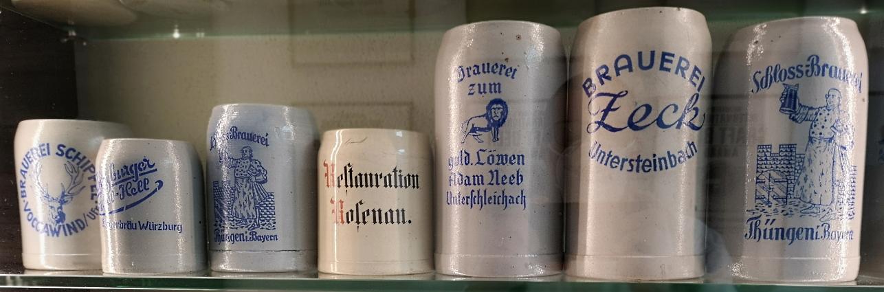 Brauerei-Gasthof Kundmüller, Viereth-Trunstadt OT Weiher, Bier in Franken, Bier in Bayern, Bier vor Ort, Bierreisen, Craft Beer, Brauerei, Brauereigasthof, Biergarten