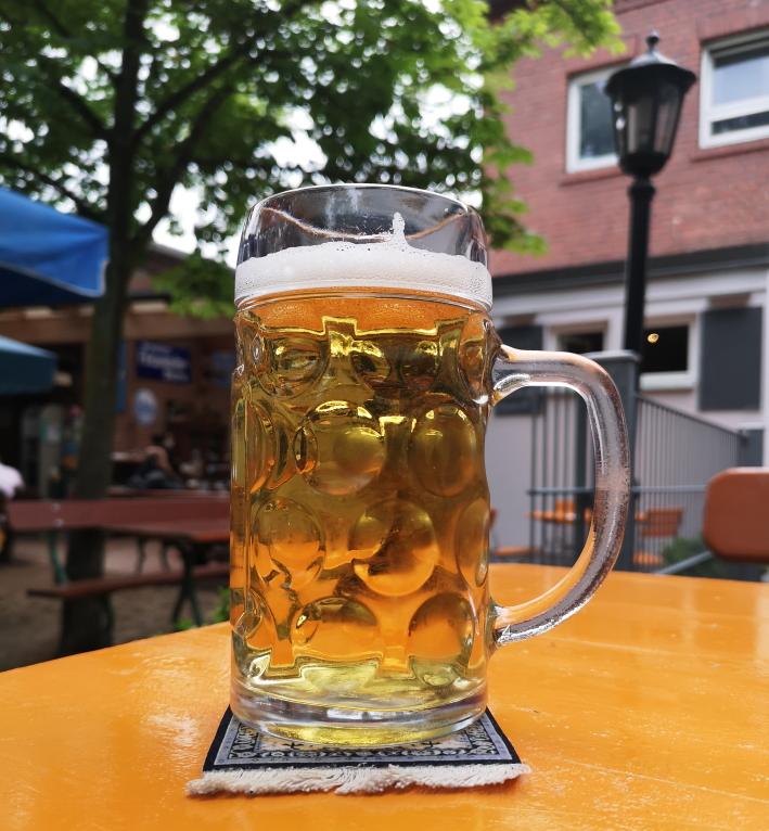 Fässla-Keller, Bamberg, Bier in Franken, Bier in Bayern, Bier vor Ort, Bierreisen, Craft Beer, Brauerei, Biergarten