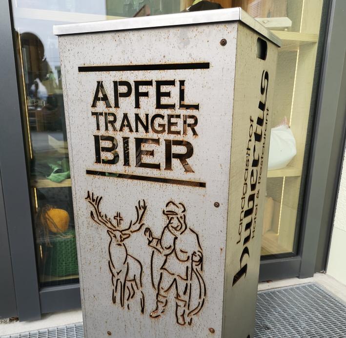 Landgasthof Hubertus, Ruderatshofen, Bier im Allgäu, Bier in Bayern, Bier vor Ort, Bierreisen, Craft Beer, Brauerei, Gasthausbrauerei, Brauereigasthof, Bierrestaurant