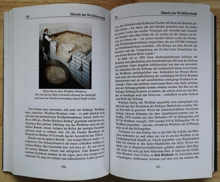 Conrad Seidl, Noch ein Bier – Reisen zu den Stätten europäischer Braukunst, Bier vor Ort, Bierreisen, Craft Beer, Bierbuch