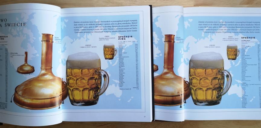 Gilbert Delos, Wielka Księga Piw Świata, Bier vor Ort, Bierreisen, Craft Beer, Bierbuch
