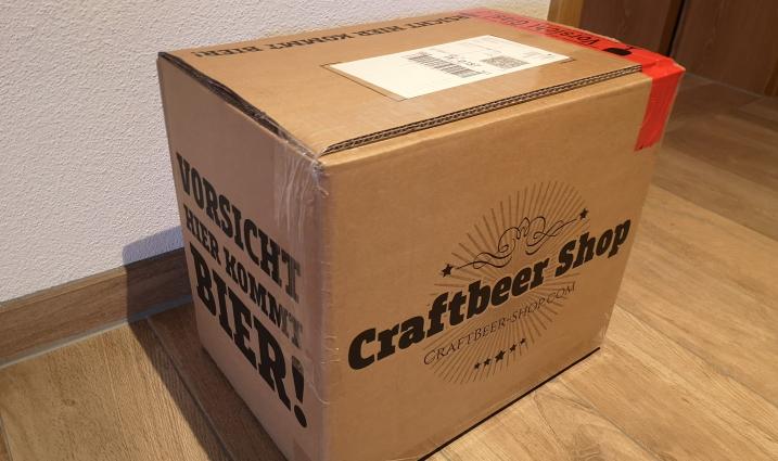 Das fast vergessene Bierpaket?, Parchim, Bier aus Mecklenburg-Vorpommern, Bier vor Ort, Bierreisen, Craft Beer, Bottle Shop, Biermagazin, Bierverkostung