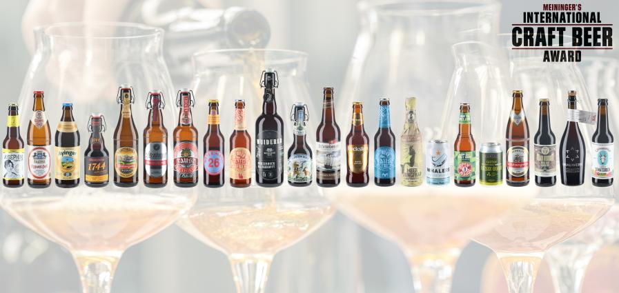 Meininger's International Craft Beer Award 2020, Neustadt an der Weinstraße, Bier in Deutschland, Bier vor Ort, Bierreisen, Craft Beer, Bierverkostung