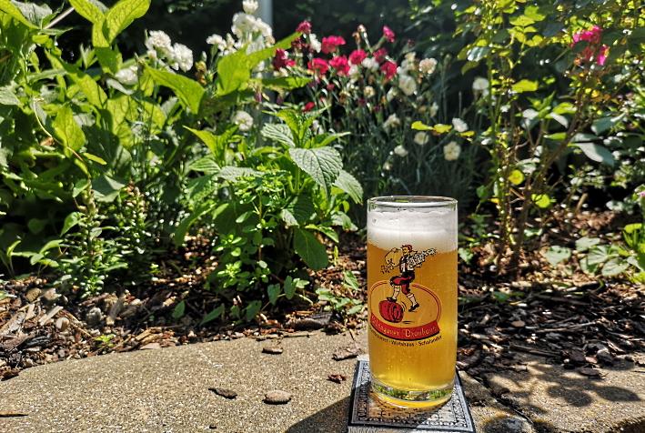 Schongauer Brauhaus, Schongau, Bier in Bayern, Bier vor Ort, Bierreisen, Craft Beer, Brauerei, Gasthausbrauerei, Biergarten