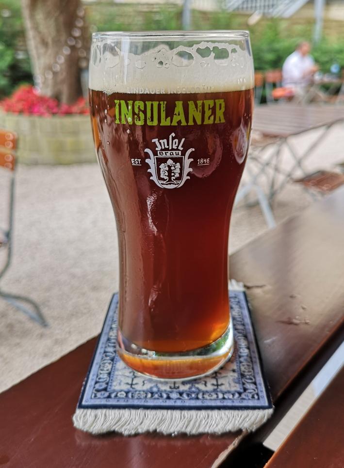 Wissingers im Schlechterbräu, Lindau, Bier in Bayern, Bier vor Ort, Bierreisen, Craft Beer, Bierrestaurant