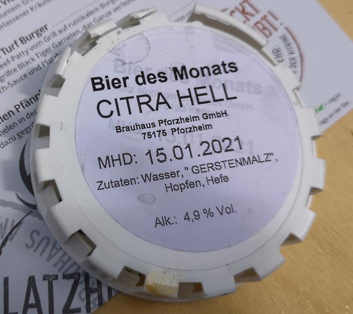 Platzhirsch Pforzheim, Pforzheim, Bier in Baden-Württemberg, Bier vor Ort, Bierreisen, Craft Beer, Brauerei, Gasthausbrauerei, Biergarten