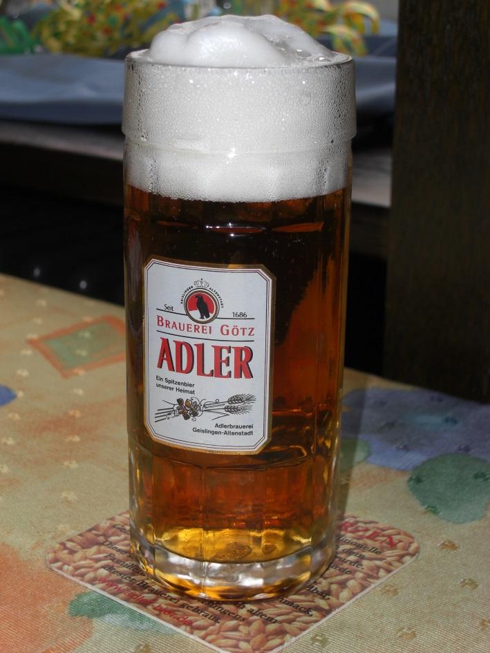 Adler Brauerei Götz – Adlerbrauerei Altenstadt GmbH, Geislingen, Bier in Baden-Württemberg, Bier vor Ort, Bierreisen, Craft Beer, Brauerei