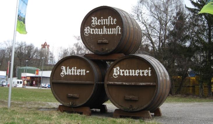 Aktienbrauerei Kaufbeuren GmbH, Kaufbeuren, Bier in Bayern, Bier vor Ort, Bierreisen, Craft Beer, Brauerei