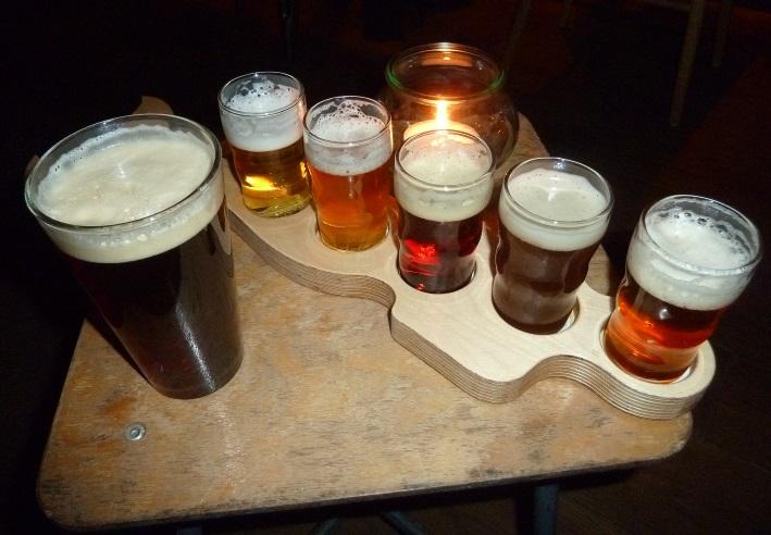 Braugasthaus Altes Mädchen, Hamburg, Bier in Hamburg, Bier vor Ort, Bierreisen, Craft Beer, Bierbar