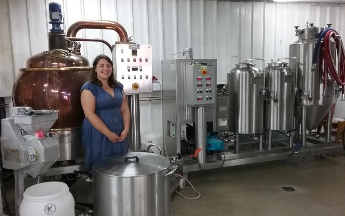 ArtMalté – Petite fabrique de bières artisanales , Annecy, Bier in Frankreich, Bier vor Ort, Bierreisen, Craft Beer, Brauerei, Bierbar