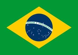 BRA – Brasilien