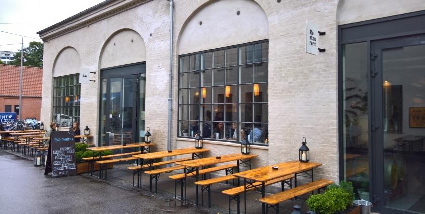 Tapperiet BRUS, Kopenhagen, Bier in Dänemark, Bier vor Ort, Bierreisen, Craft Beer, Brauerei, Bierbar, Bottle Shop