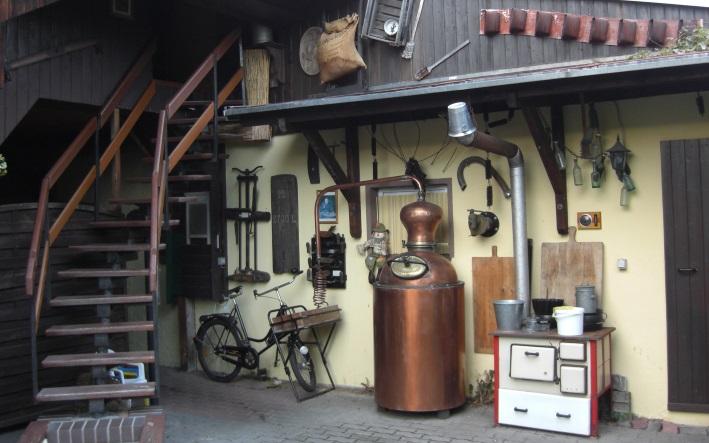 Brauhaus und Pension Babben, Lübbenau, Bier in Brandenburg, Bier vor Ort, Bierreisen, Craft Beer, Brauerei
