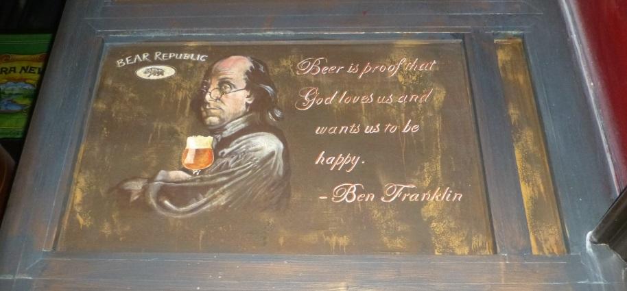 Beer Authority NYC, New York City, Bier in New York, Bier vor Ort, Bierreisen, Craft Beer, Bierbar