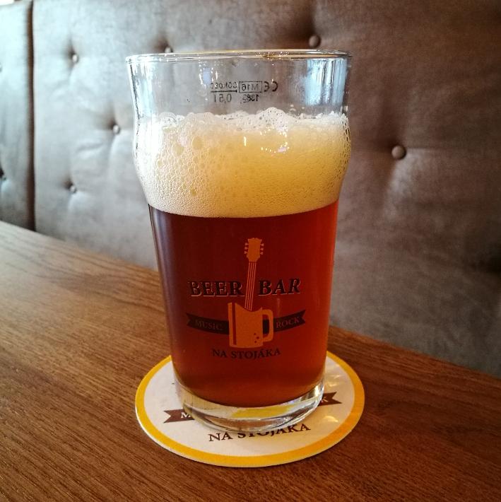 Beer Bar na Stojáka, Olomouc, Olmütz, Bier in Mähren, Bier in Tschechien, Bier vor Ort, Bierreisen, Craft Beer, Bierbar