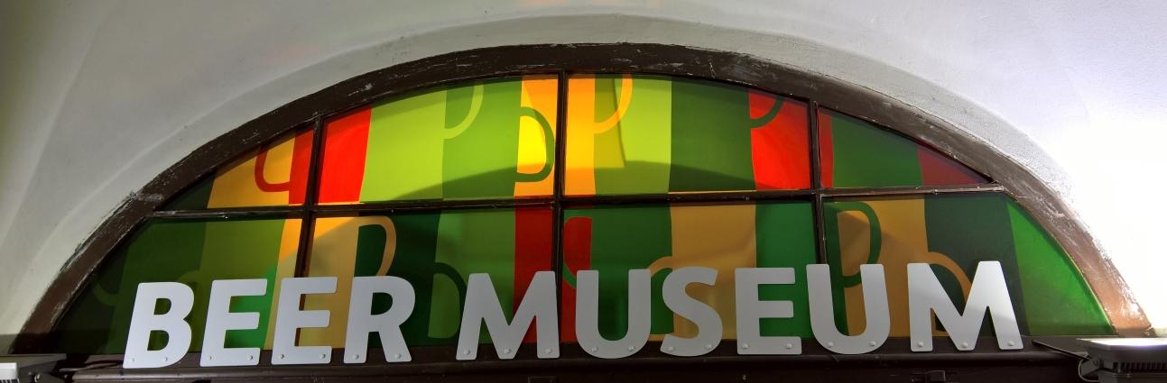 Beer Museum Prague, Prag, Bier in Tschechien, Bier vor Ort, Bierreisen, Craft Beer, Brauereimuseum