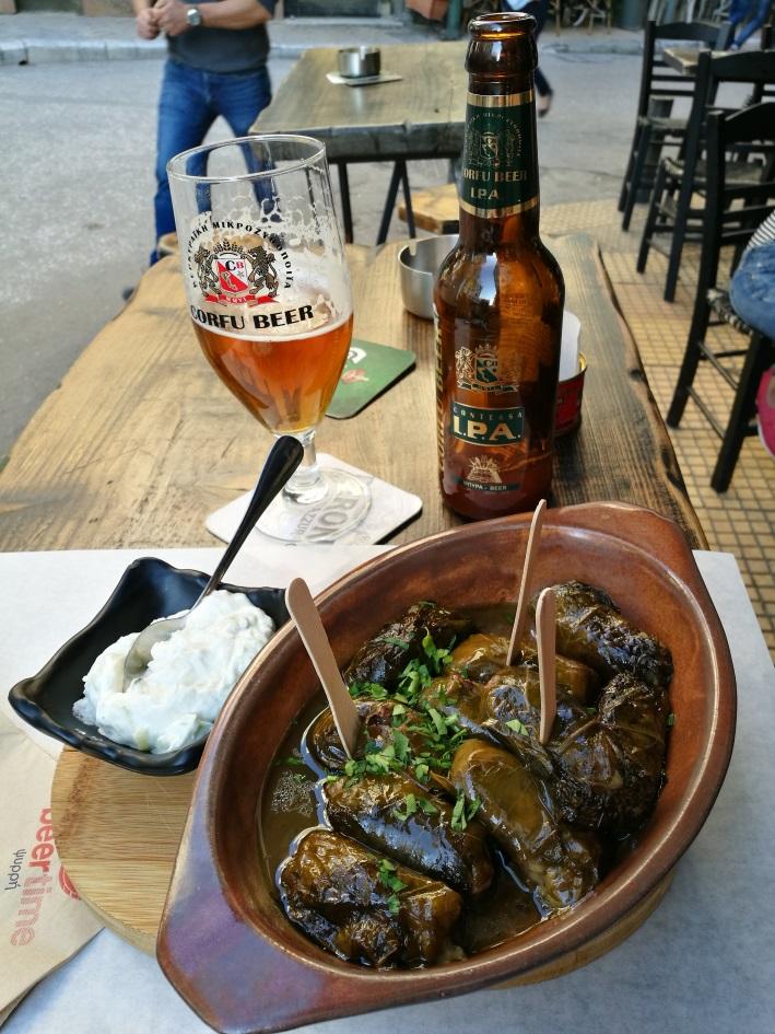 Beer Time, Athen, Αθήνα, Bier in Griechenland, Bier vor Ort, Bierreisen, Craft Beer, Bierbar