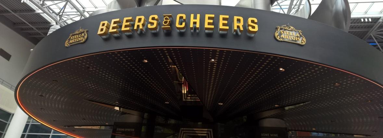 Beers & Cheers, Brüssel, Bier in Belgien, Bier vor Ort, Bierreisen, Craft Beer, Bierbar