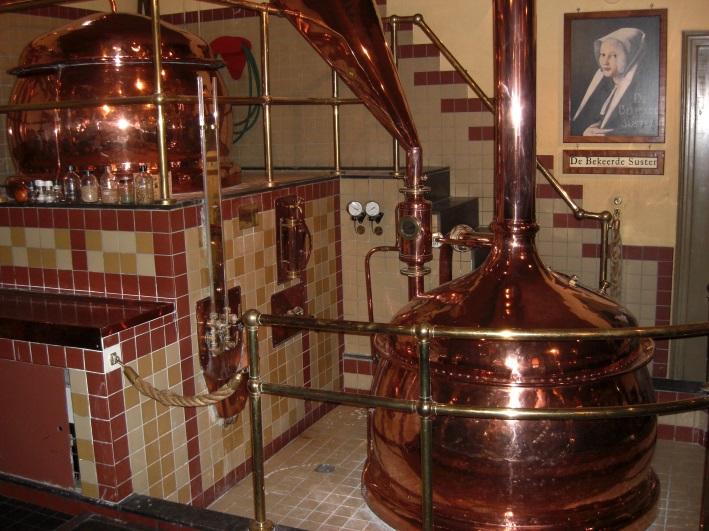 De Bekeerde Suster – Beiaard Groep Nederland B.V., Amsterdam, Bier in den Niederlanden, Bier vor Ort, Bierreisen, Craft Beer, Brauerei, Gasthausbrauerei